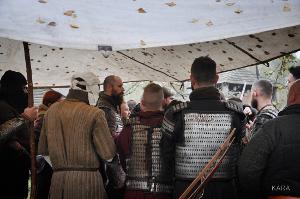 Atak Ziem Pogranicza na potężny Vendland (21.10.2017) (21.10 roku 17 n. W.)