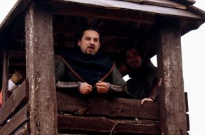 Wywiad ze Sławomirem Zawziętym z cyklu Brać Midgardzka cz. II Hellmugard 11.07.2009 (02.12.2017) (02.12 roku 17 n. W.)